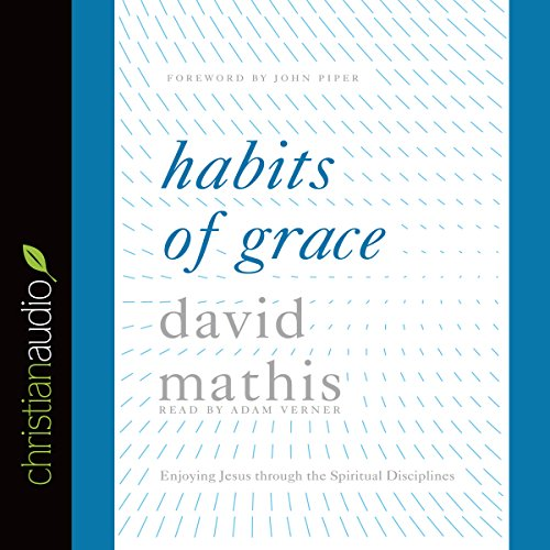 Habits of Grace audiobook cover art