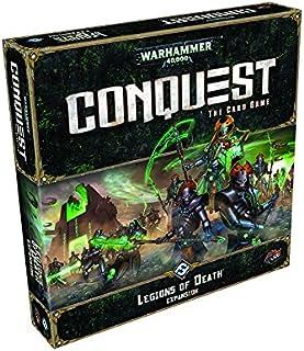Warhammer 40,000 Conquest Lcg