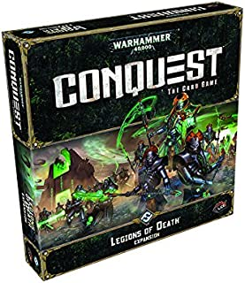 Best warhammer 40k conquest card game Reviews