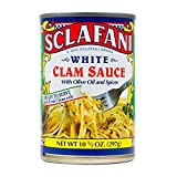 White Clam Sauce Can 10.5 Oz nt wt ea (6 Pack)