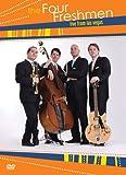 The Four Freshmen - Live From Las Vegas...
