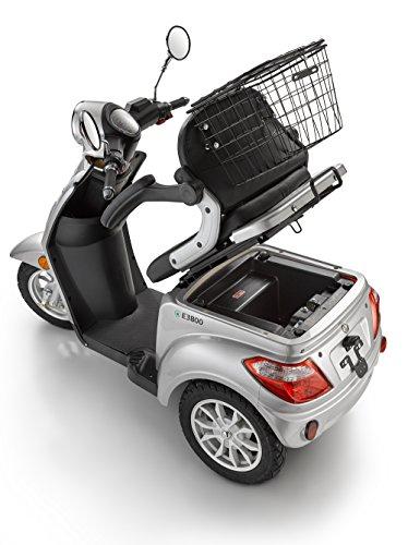 E-Mobil LuXXon E3800 60 km Reichweite Bild 3*