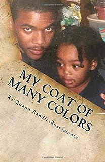 My Coat of Many Colors