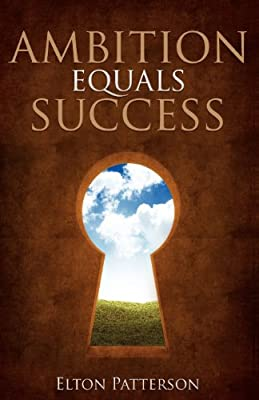 Ambition Equals Success