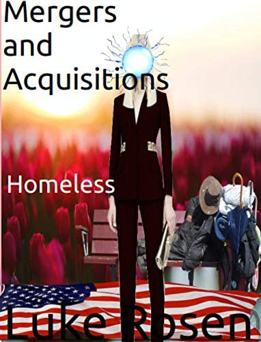 Mergers and Acquisitions Homeless product image