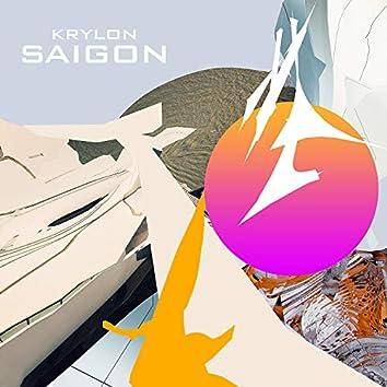 Krylon Saigon