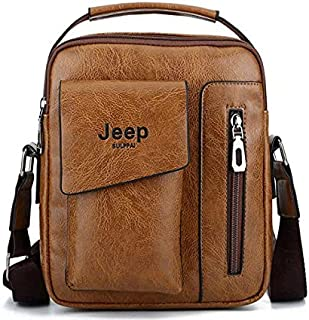 Jeep Bag For Men,Havan - Crossbody Bags