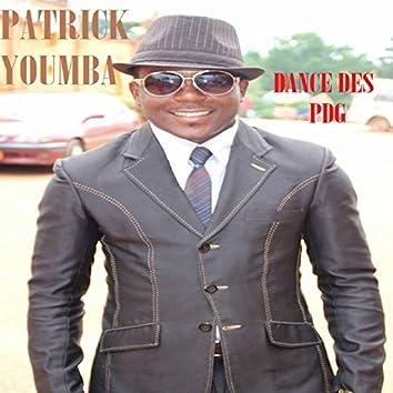Dance des PDG