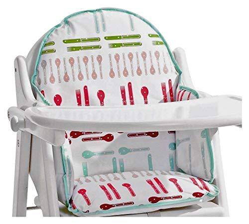 East Coast Dinner Time Insert pour chaise haute pour bébé.