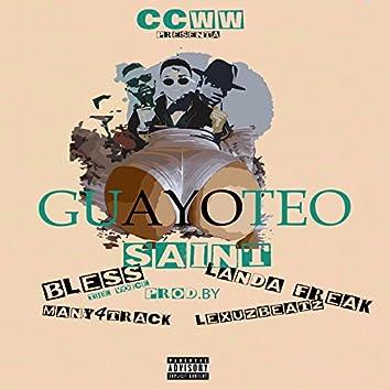 Guayoteo