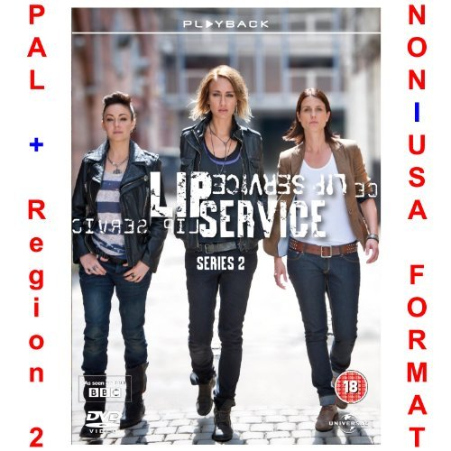 lip service season 2 dvd - 9