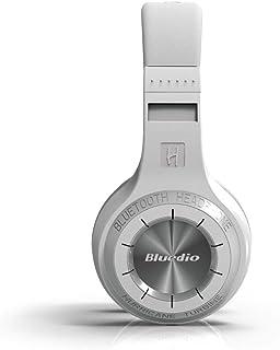 Bluedio Turbine Hurricane H Bluetooth 4.1 Wireless Over the Ear Headset