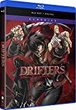 Drifters - The Complete Series [Blu-ray]