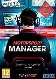 Motorsport Manager (PC CD) UK IMPORT
