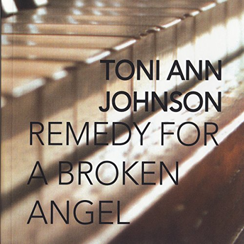 Remedy for a Broken Angel audiobook cover art