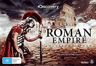 The Roman Empire Collector's Set DVD