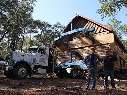Colossal Cabin