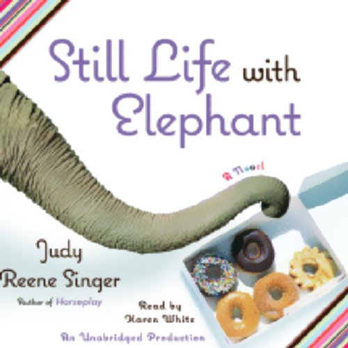 Still Life With Elephant cover art