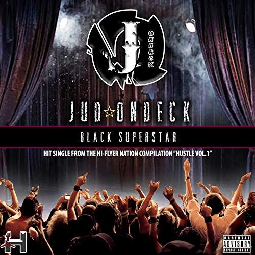 Black Superstar [Explicit]