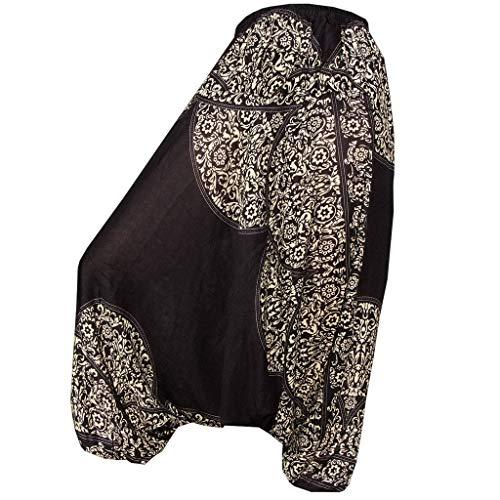 PANASIAM Aladin Pants, vasOrnam2_Black