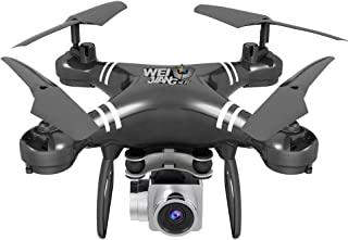 RC Drone Four-Axis Aerial Quadcopter HD Aerial Photography Fpv Shock Absorption Gimbal 360 Flip Remote Control Aircraft Wi...