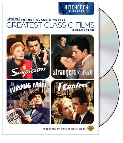 TCM Greatest Classic Films Colle...