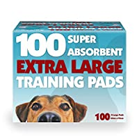 Locks in wetness to protect floors and carpets Fast absorption to reduce splashes Odour control for a fresher smelling home Extra large pad for added protection Unique paw print design on the protective backing