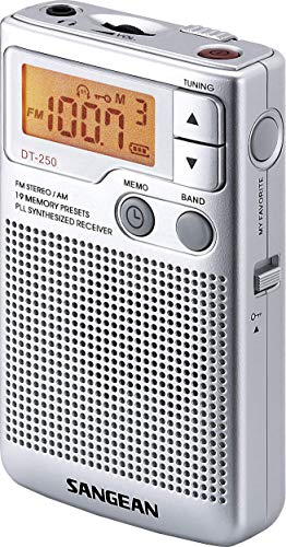 DT-250 Silver