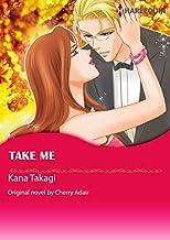 Take Me: Harlequin comics (English Edition)