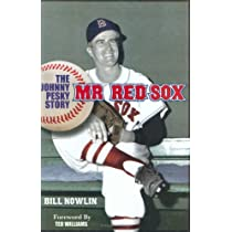 Mr. Red Sox: The Johnny Pesky Story