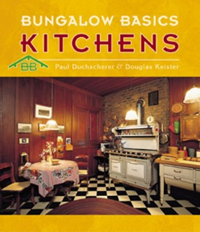 Bungalow Basics: Kitchens
