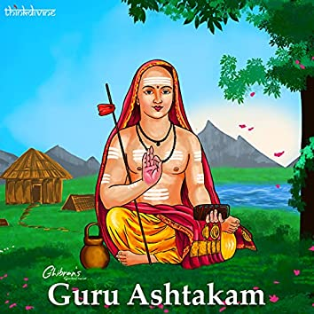 "Guru Ashtakam (From ""Ghibran's Spiritual Series"")"