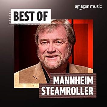 Best of Mannheim Steamroller