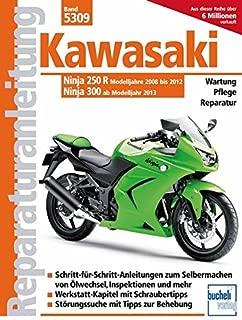 Amazon.es: Kawasaki Ninja 250