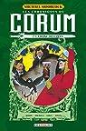 Les chroniques de Corum, tome 2 : La reine des épées par Moorcock