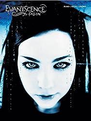 Partition : Evanescence Fallen P/V/G