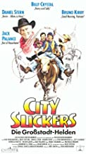 City Slickers [Reino Unido] [DVD]