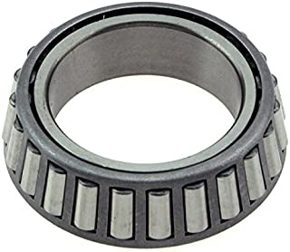 WJB WT33281 WT33281-Rear Wheel Tapered Roller Bearing Cone-Cross Reference: National Timken 33281 / SKF BR33281