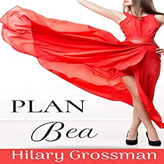 Plan Bea audiobook cover art