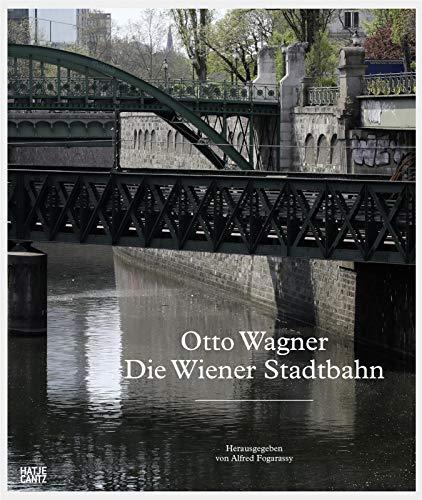 otto wagner stadtbahn buch