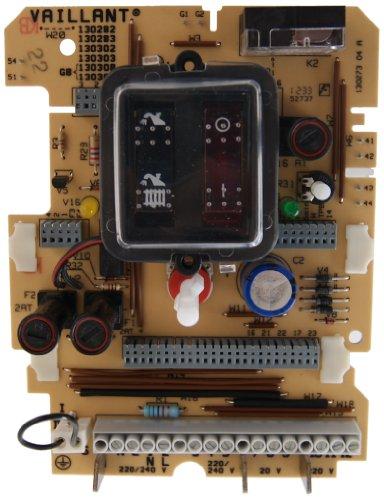Vaillant 130312 Leiterplatte 13-0312 TB VCW 180-280E (Hybrid)