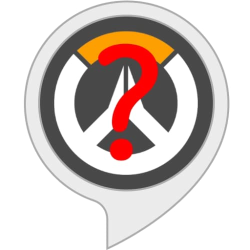 Overwatch weapon Quiz