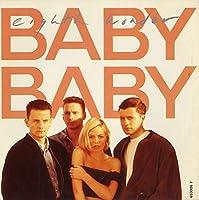 Baby baby (1988) / Vinyl single [Vinyl-Single 7'']