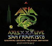 Axis XXX