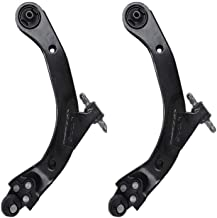 Catinbow Front Right+Left Side Lower Control Arm & Ball Joint Assembly for Chevrolet Chevy Cobalt HHR 2PCS