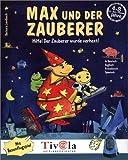 Max und der Zauberer - Barbara Landbeck