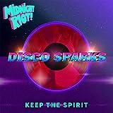 Keep the Spirit (Full Vocal Mix)
