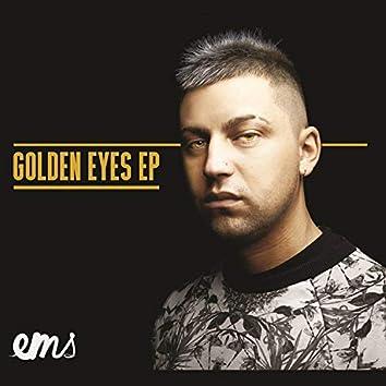 Golden Eyes EP