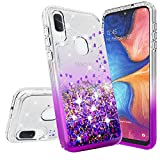 Galaxy Wireless Case for Alcatel 3V 2019 w[Temper Glass