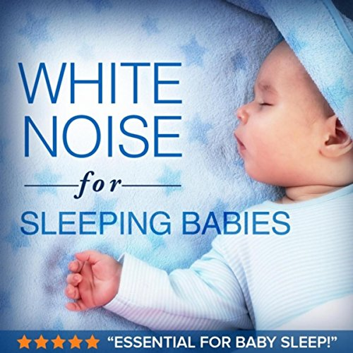 White Noise Sleeping Aid to Help My Baby Fall Asleep, Sleep Through the Night
